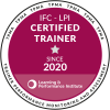 IFC - LPI Certified Trainer (since 2020)